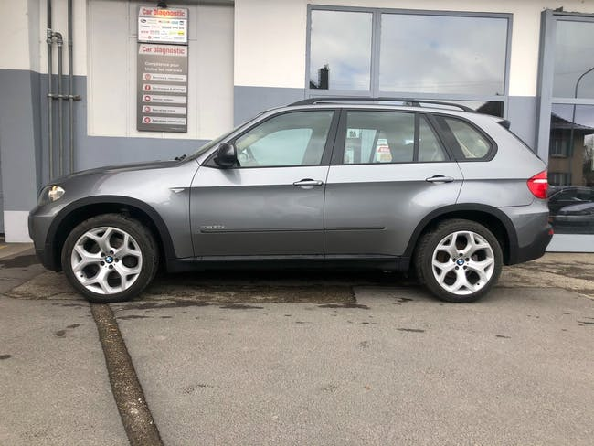 BMW X5 xDrive 30d (3.0d) Steptronic 126'000 km CHF18'900 - buy on carforyou.ch - 1