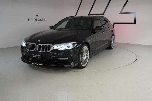 BMW Alpina D5 S BiTurbo Touring 3.0d xDrive Switch-Tronic 21'000 km CHF89'999 - kaufen auf carforyou.ch - 1