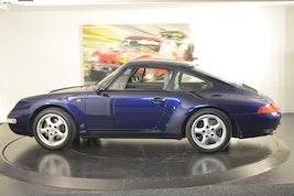 Porsche 911 Coupé 3.6 Carrera 2 68'800 km CHF84'911 - acquistare su carforyou.ch - 2