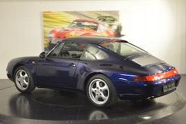 Porsche 911 Coupé 3.6 Carrera 2 68'800 km CHF84'911 - acquistare su carforyou.ch - 3