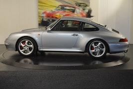 Porsche 911 Coupé 3.6 Carrera 4S 112'800 km CHF108'911 - acquistare su carforyou.ch - 2