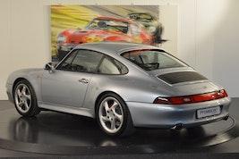 Porsche 911 Coupé 3.6 Carrera 4S 112'800 km CHF108'911 - acquistare su carforyou.ch - 3