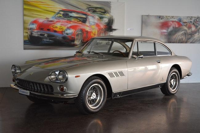 Ferrari 330 54'000 km CHF330'000 - acheter sur carforyou.ch - 1