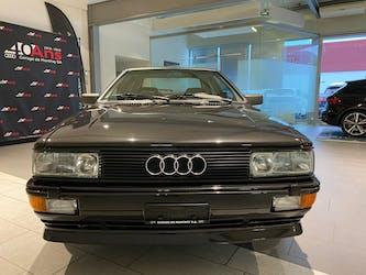 Audi Coupé quattro quattro Turbo 20V 40'050 km CHF124'000 - acquistare su carforyou.ch - 2