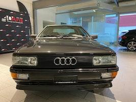 Audi Coupé quattro quattro Turbo 20V 40'050 km CHF124'000 - kaufen auf carforyou.ch - 2