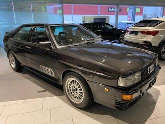 Audi Coupé quattro quattro Turbo 20V 40'050 km CHF124'000 - acquistare su carforyou.ch - 3