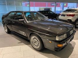 Audi Coupé quattro quattro Turbo 20V 40'050 km CHF124'000 - kaufen auf carforyou.ch - 3