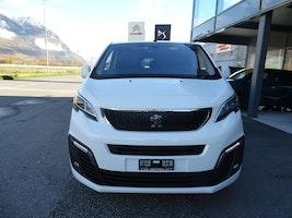 Peugeot Traveller e-Traveller 50 Allure Standard 1 km CHF59'900 - acquistare su carforyou.ch - 2