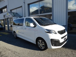 Peugeot Traveller e-Traveller 50 Allure Standard 1 km CHF59'900 - acquistare su carforyou.ch - 3
