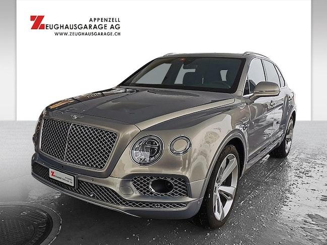 Bentley Bentayga W12 56'000 km 139'820 CHF - acquistare su carforyou.ch - 1