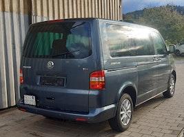 VW T5 Multivan 2.0 TDI CR Comfortline 200'000 km CHF13'800 - kaufen auf carforyou.ch - 2