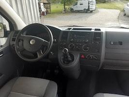 VW T5 Multivan 2.0 TDI CR Comfortline 200'000 km CHF13'800 - kaufen auf carforyou.ch - 3