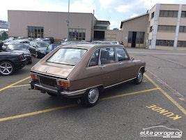 Renault R16 TL 98'000 km CHF14'800 - acquistare su carforyou.ch - 2