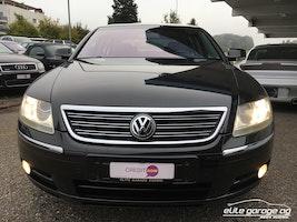 VW Phaeton 3.0 TDi V6 4M 48'300 km CHF17'800 - buy on carforyou.ch - 3
