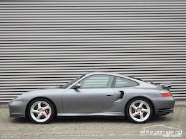 Porsche 911 Turbo 80'250 km CHF49'800 - kaufen auf carforyou.ch - 3