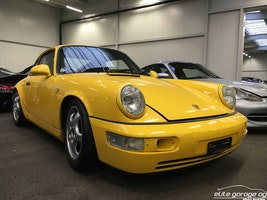 Porsche 911 Carrera RS 123'000 km CHF189'800 - acquistare su carforyou.ch - 3