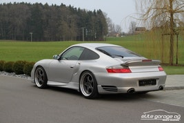 Porsche 911 Turbo 127'800 km 49'800 CHF - acquistare su carforyou.ch - 2