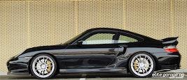 Porsche 911 GT2 SP Edition 54'100 km CHF119'800 - kaufen auf carforyou.ch - 3