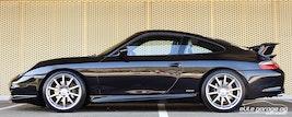 Porsche 911 Carrera GT3 LOOK 61'000 km 49'800 CHF - kaufen auf carforyou.ch - 3