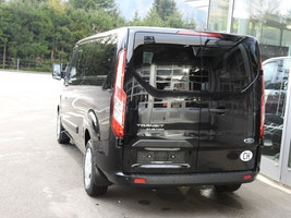 Ford Transit Custom Transit Cust 320 L2 Tre A 5'256 km 32'800 CHF - buy on carforyou.ch - 3