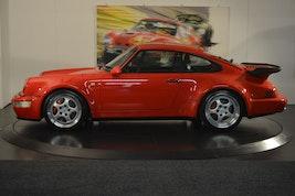 Porsche 911 Coupé 3.6 Turbo 85'800 km CHF268'911 - acquistare su carforyou.ch - 2