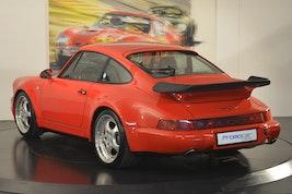 Porsche 911 Coupé 3.6 Turbo 85'800 km CHF268'911 - acquistare su carforyou.ch - 3