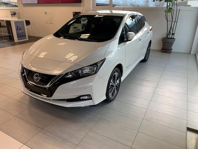 Nissan Leaf e+ Tekna (incl. battery) 100 km CHF35'990 - acquistare su carforyou.ch - 1