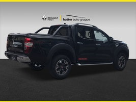 Renault Alaskan Pup 2.3 dCi 190 ICE Edition 4x4 CHF48'333 - acquistare su carforyou.ch - 2