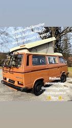 VW Typ 2 Typ2 T3 zu verkaufen 130'000 km 28'900 CHF - kaufen auf carforyou.ch - 3