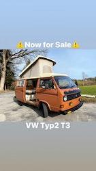 VW Typ 2 Typ2 T3 zu verkaufen 130'000 km 28'900 CHF - kaufen auf carforyou.ch - 2