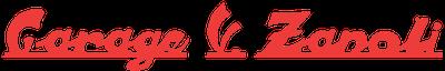 Garage V. Zanoli logo