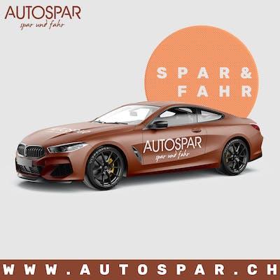 AUTOSPAR logo