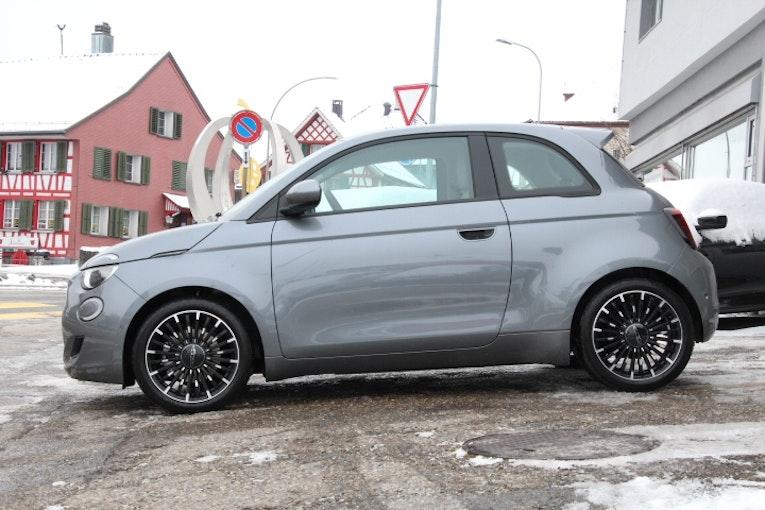 Fiat 500 Icon 87KW 50 km 29'800 CHF - kaufen auf carforyou.ch - 1