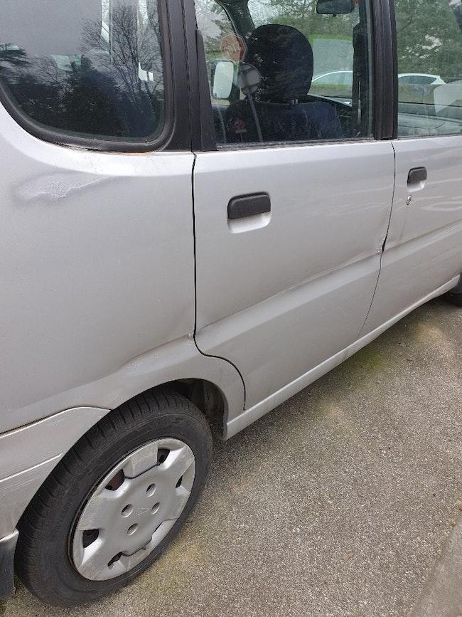 Daihatsu Move 1000 107'000 km CHF600 - kaufen auf carforyou.ch - 1