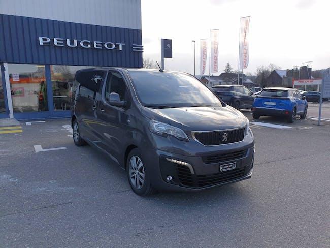 Peugeot Traveller Std.2.0 BHDi 140 Act.S/S 100 km CHF47'980 - acheter sur carforyou.ch - 1