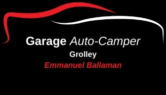 Garage Auto-Camper logo