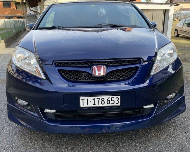 Honda FR-V Executive V-Tec  modello Aero 6 posti 190'000 km CHF6'500 - buy on carforyou.ch - 1
