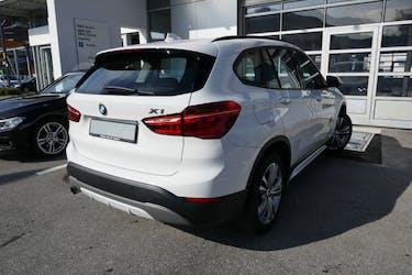 BMW X1 xDrive 18d Sport Line 37'300 km CHF27'800 - buy on carforyou.ch - 2