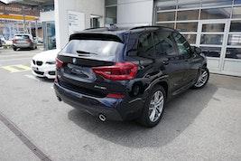 BMW X3 xDrive 30i M Sport 22'600 km 67'200 CHF - kaufen auf carforyou.ch - 2