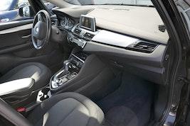 BMW 2er 216d Active Tourer 54'500 km 19'500 CHF - buy on carforyou.ch - 3