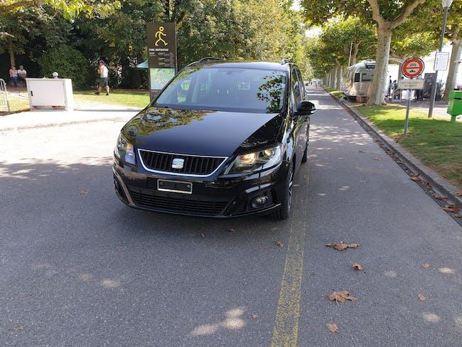 SEAT Alhambra 2.0 TDI Reference Eco DSG 185'000 km CHF16'900 - buy on carforyou.ch - 1