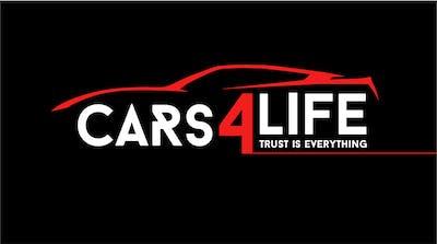 Cars4life logo