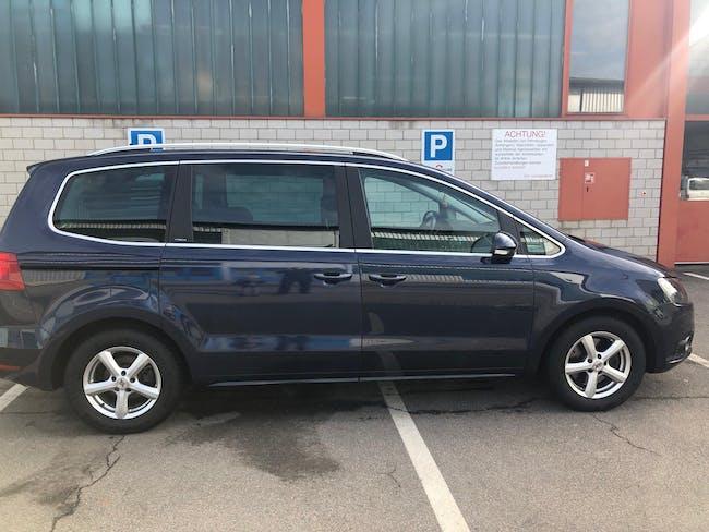 SEAT Alhambra 2.0 TDI 140 Sty. iTech 4x4 S/S 122'000 km CHF19'500 - buy on carforyou.ch - 1
