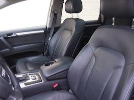 Audi Q7 3.0 V6 TDI q. T-Tr. add blue 91'115 km 37'800 CHF - buy on carforyou.ch - 3