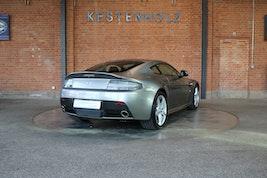 Aston Martin V8/V12 Vantage S V8 Vantage 4.7 S 9'450 km CHF79'900 - kaufen auf carforyou.ch - 2