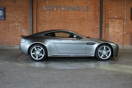Aston Martin V8/V12 Vantage S V8 Vantage 4.7 S 9'450 km CHF79'900 - kaufen auf carforyou.ch - 3