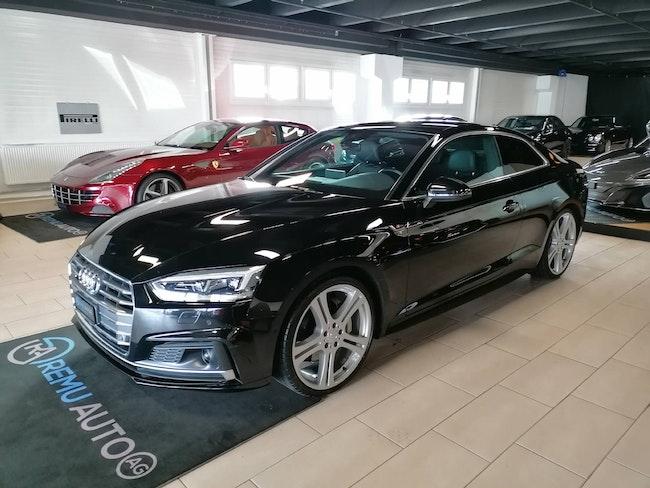 coupe Audi A5 Coupé 2.0 TFSI S-Line qu. S-Tronic