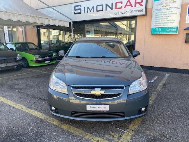 Chevrolet Epica 2.0 LT 50'000 km 7'900 CHF - acheter sur carforyou.ch - 1