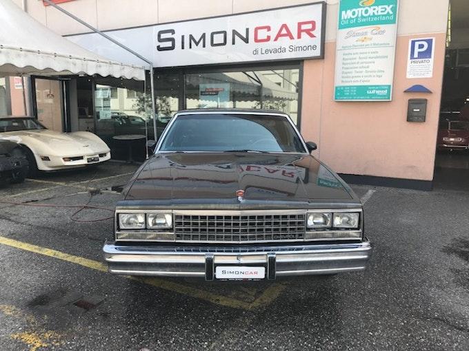 Chevrolet El Camino 5.0 Pick-Up 35'000 km 22'500 CHF - acquistare su carforyou.ch - 1