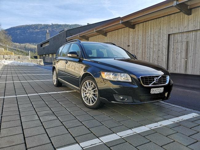 estate Volvo V50 1.8 16V Kinetic flexifuel